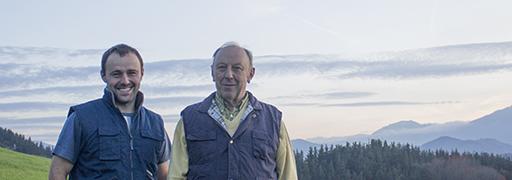 Sondeos Zulatu - Pruden eta Jon Mujika - Itsaso