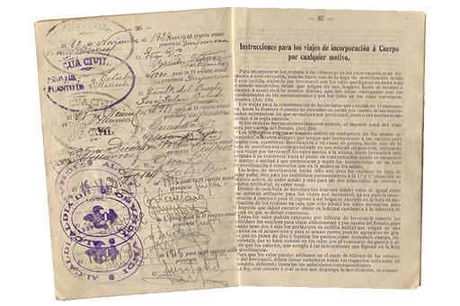 Alcaldia de Ichaso zigilua, lis lorearen zeinuarekin, 1927tik 1964ra arte erabilia